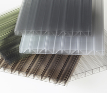 Lexan Multiwall Sheet