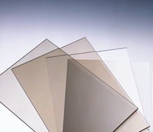 Lexan Solid Polycarbonate Sheet